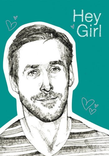 Chronicle Books Hey Girl Journal