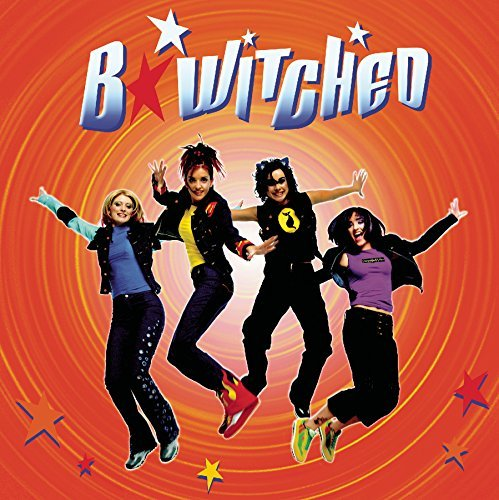 B Witched B Witched Import Eu