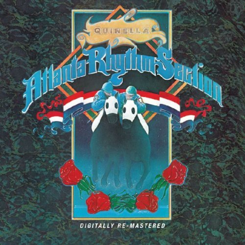 Atlanta Rhythm Section Quinella Import Gbr