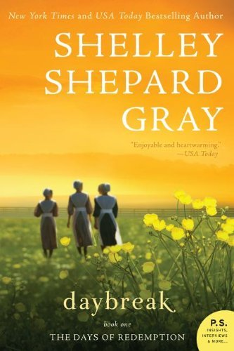 Shelley Shepard Gray Daybreak Days Of Redemption