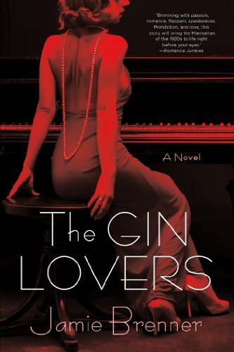 Jamie Brenner The Gin Lovers