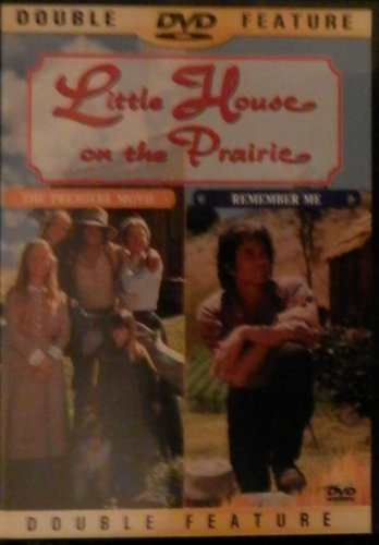 Double Feature Little House On The Prairie Pr Clr Nr