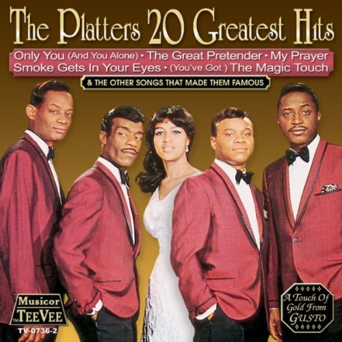 Platters 20 Greatest Hits