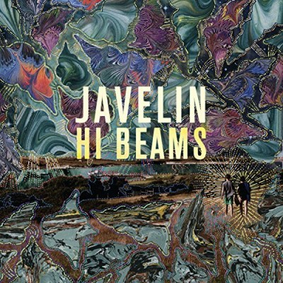Javelin Hi Beams