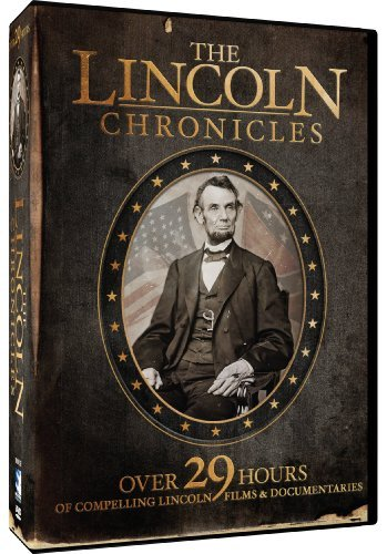 Lincoln Chronicles Lincoln Chronicles Tv14 10 DVD
