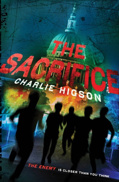 Charlie Higson The Sacrifice