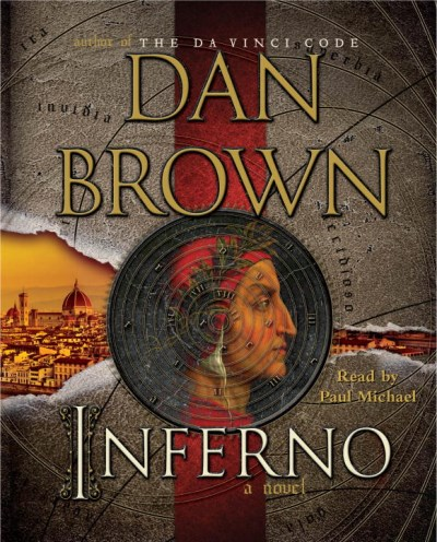 Dan Brown Inferno Abridged