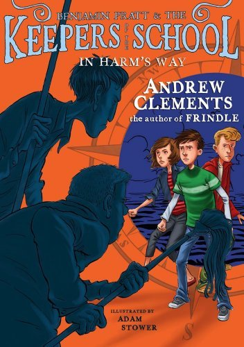 Andrew Clements In Harm's Way