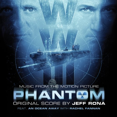 Jeff Rona Phantom Music By Jeff Rona
