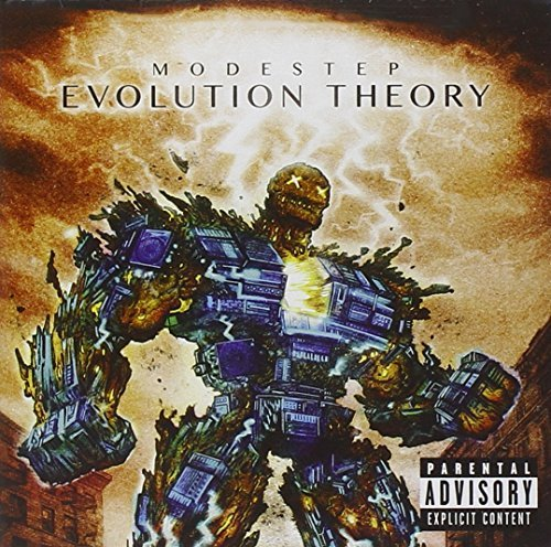 Modestep Evolution Theory Explicit Version