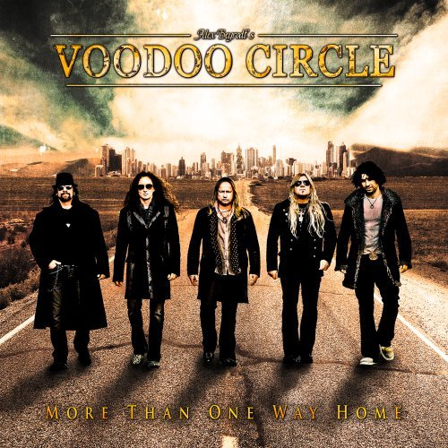 Voodoo Circle More Than One Way Home