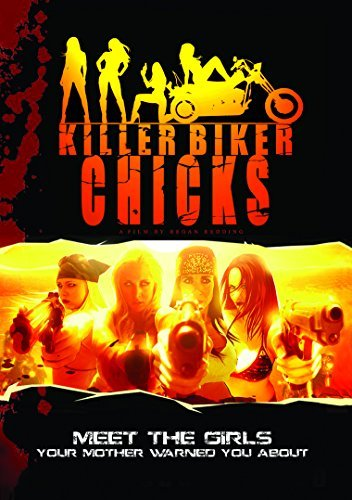 Killer Biker Chicks Roth Plotkin Nr