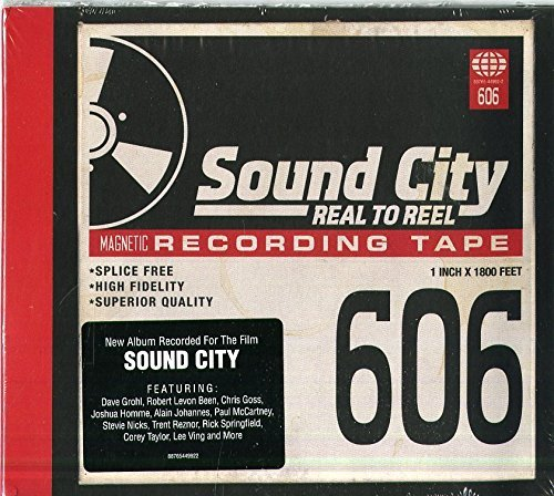 Sound City Real To Reel Sound City Real To Reel