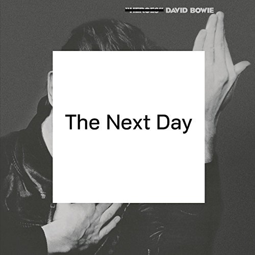 David Bowie Next Day (2lp) 2 Lp Incl. CD
