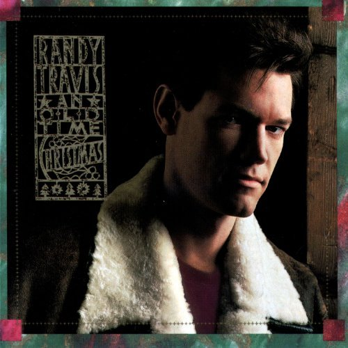 Randy Travis Old Time Christmas