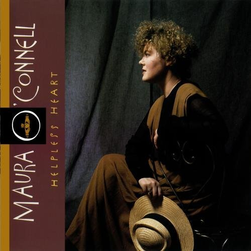 Maura O'connell Helpless Heart CD R