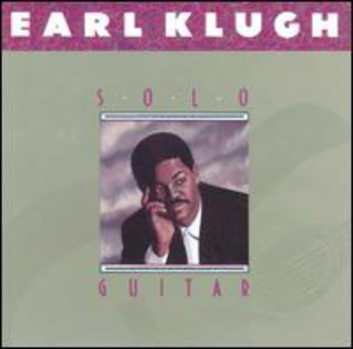 Earl Klugh Solo Guitar