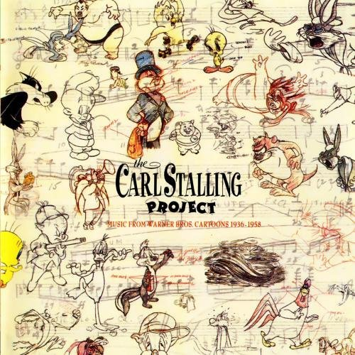 Carl Project Stalling Music From Warner Bros. Cartoo
