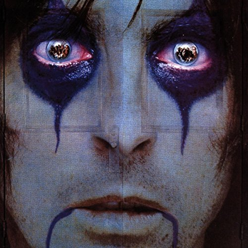 Alice Cooper From The Inside Import Deu
