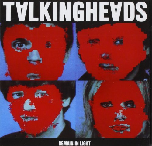 Talking Heads Remain In Light