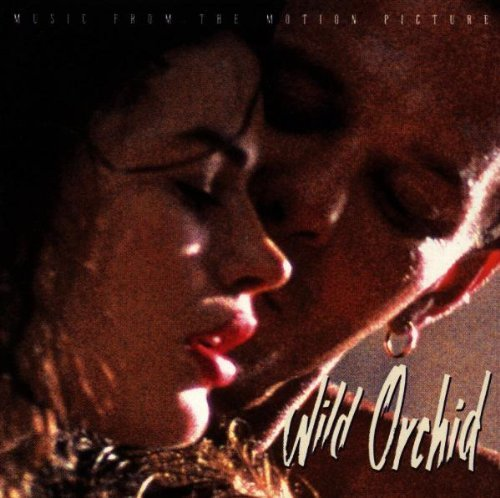 Wild Orchid Soundtrack