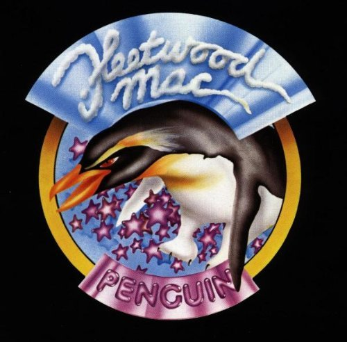 Fleetwood Mac Penguin Penguin
