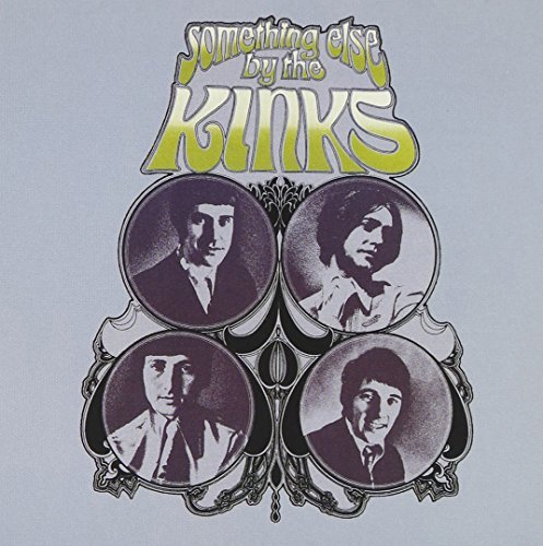 Kinks Something Else By The Kinks Something Else By The Kinks