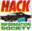 Information Society Hack CD R