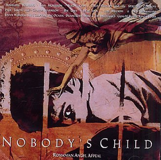 Various Artists Nobody's Child Romanian Angel Appeal