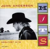 John Anderson Greatest Hits Vol. 2