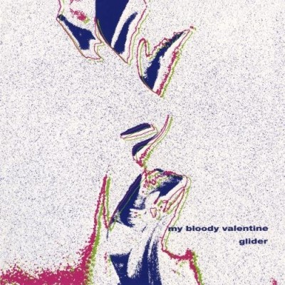 My Bloody Valentine Glider CD R