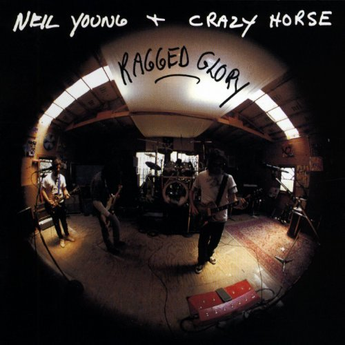 Neil Young Ragged Glory Ragged Glory
