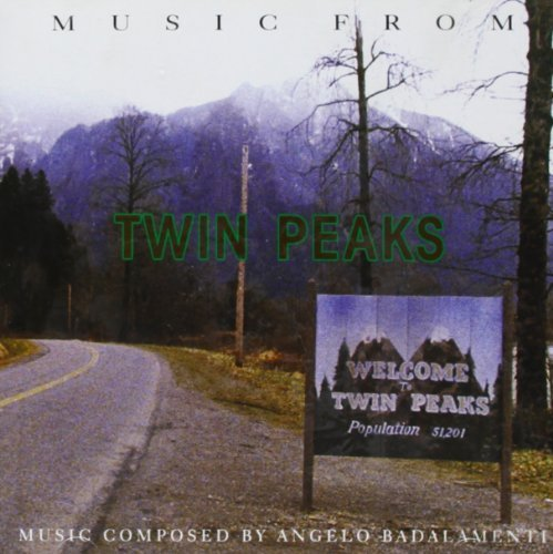 Twin Peaks Tv Soundtrack