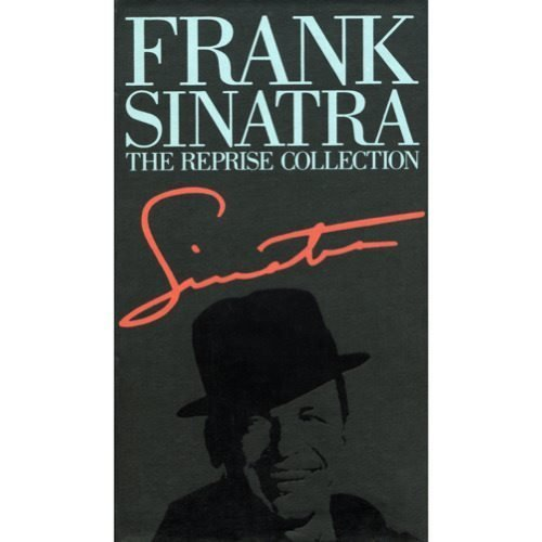 Sinatra Frank Reprise Collection 4 CD Set