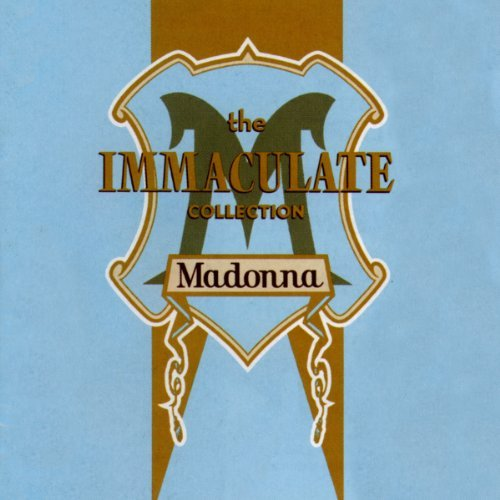 Madonna Immaculate Collection