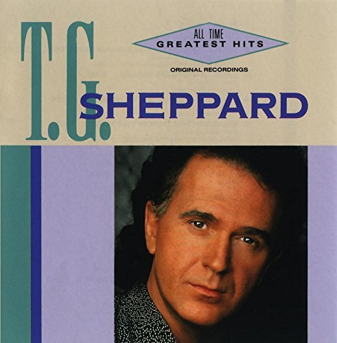 Sheppard T.G. All Time Greatest Hits