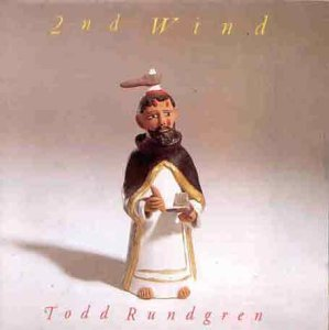Todd Rundgren Second Wind