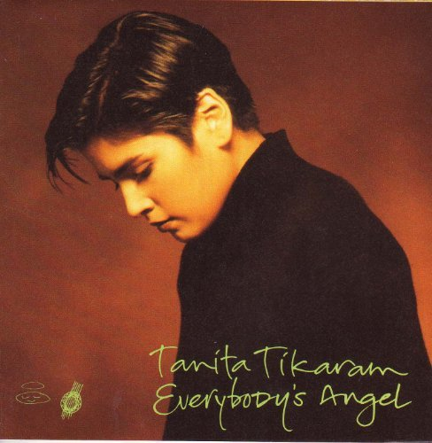 Tanita Tikaram Everybody's Angel