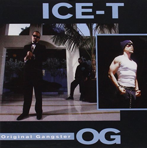Ice T O.G. Original Gangster Explicit Version