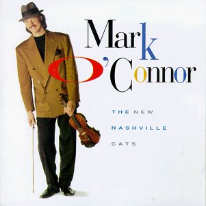 O'connor Mark New Nashville Cats