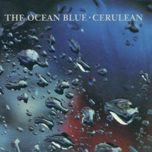 Ocean Blue Cerulean CD R
