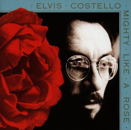 Elvis Costello Mighty Like A Rose Import Eu
