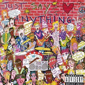 Just Say Anything Just Say Anything Explicit Version Dinosaur Jr. Dax Ocean Blue
