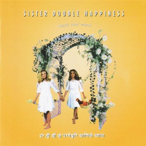 Sister Double Happiness Heart & Mind