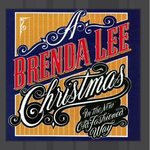 Brenda Lee Christmas CD R