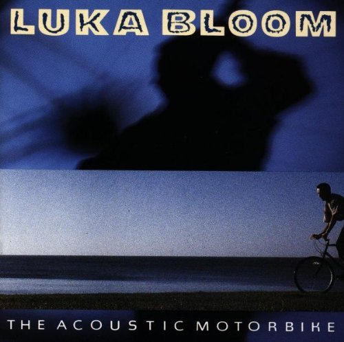 Luka Bloom Acoustic Motorbike