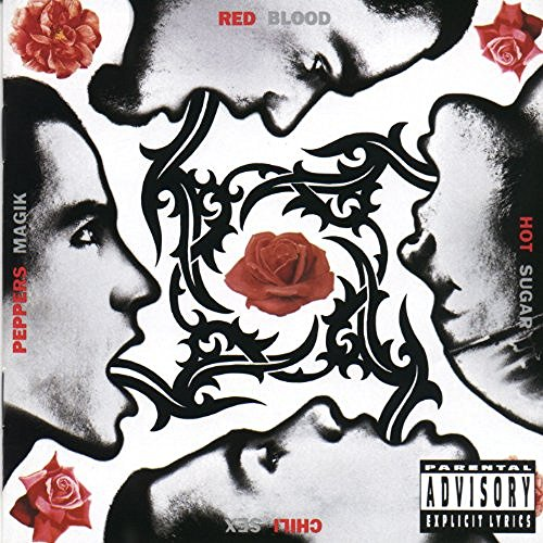 Red Hot Chili Peppers Blood Sugar Sex Magik Explicit Version