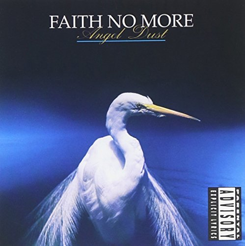 Faith No More Angel Dust Explicit Version Angel Dust