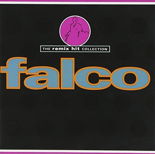 Falco Remix Hit Collection