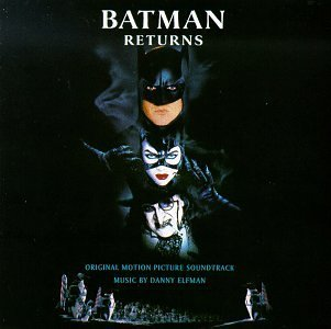 Batman Returns Soundtrack Music By Danny Elfman
